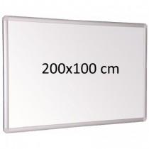 LAVAGNA MAGNETICA BIANCA CM.200X100