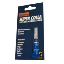 SUPER COLLA NIKOFFICE 3 g BLISTER