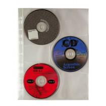 CARTELLA PORTA CD 3_3 POSTI CF.10