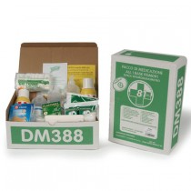 KIT REINTEGRO DDM091 ALL. 1 NO SFING.OLTRE 2 PERS.