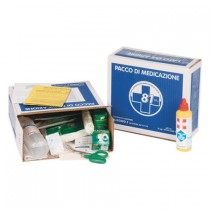 KIT DI REINTEGRO PDM090 ALL.2 NO SFING.FINO 2 PERS.