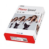 RISMA CARTA A4 G80 PLANO SPEED 500ff.