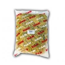 ELASTICI IN GOMMA DIAM. mm.150 CONF.1 KG