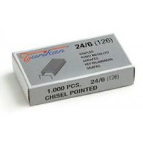 PUNTI METALLO art.T-126- PZ.5000