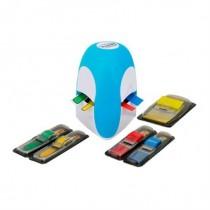Dispenser Tridex per segnapagina Index