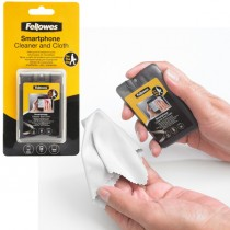 KIT PULIZIA SMARTPHONE FELLOWES