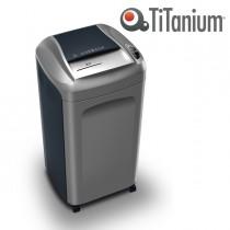 DISTRUGGIDOCUMENTI A FRAMMENTI DELTA 200XCD TiTanium