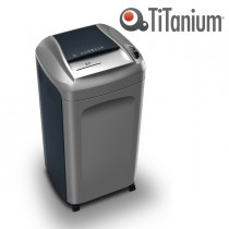 DISTRUGGIDOCUMENTI A MICROFRAMMENTI DELTA 200MCD TiTanium