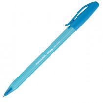 PENNA SFERA InkJoy Stick 100 BLU SKY 1.0MM PAPERMATE