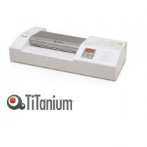 PLASTIFICATRICE HighSpeed A3 10rulli TiTanium