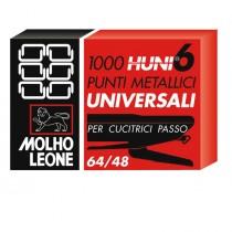 SCATOLA 1000 PUNTI UNIVERSALI 6-4 LEONE