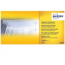 SCATOLA 5000 FILI Standard in PP 20mm per SPARAFILI Avery