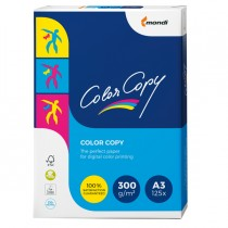 CARTA BIANCA COLOR COPY 320x450mm 300gr 125fg SRA3 MONDI