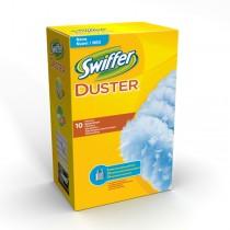 Swiffer Duster - SCATOLA 10 PIUMINI RICARICA USAGETTA