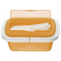 CONTENITORE in PPL SNACK BOX Take-away