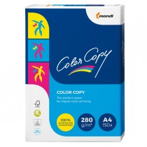 CARTA BIANCA COLOR COPY A4 210x297mm 280gr 150fg MONDI