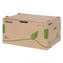 Scatola CONTAINER ECOBOX 340x439x259mm apertura laterale ESSELTE