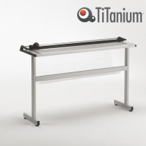 TAGLIERINA A LAMA ROTANTE A0_ 1500mm c-Stand TN150 TiTanium