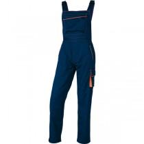SALOPETTE da LAVORO M6SAL blu-arancio Tg. XL PANOSTYLE