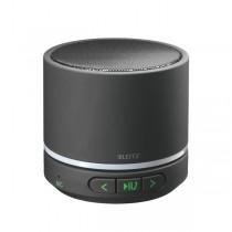 Mini cassa diffusore portatile Bluetooth nero LEITZ Complete