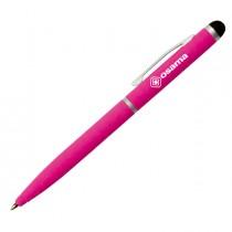 Penna sfera PIU' TOUCH rosa OSAMA