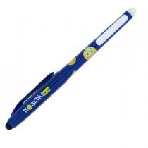 Penna sfera cancellabile RiSCRIVI TOUCH 0,7mm blu OSAMA