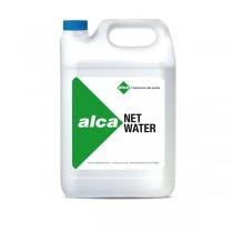 DETERGENTE ACIDO Net Water Tanica 5kg Alca