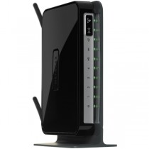ADSL2_ ,ROUTER WIRELESS 300N 4 LAN