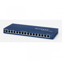 SWITCH FAST 16 PORTE 10-100BASE-TX