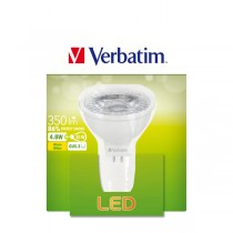LAMPADINA LED GU5.3 4.8W-35W ND 2700K 35D 350lm