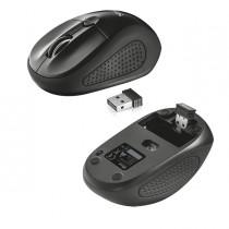 Mouse ottico wireless Primo TRUST
