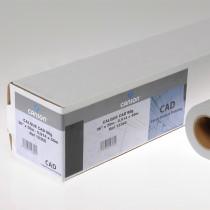 CARTA INKJET PLOTTER 84,1X118,9CM (A0) 90GR 125FG OPACA CAD CANSON
