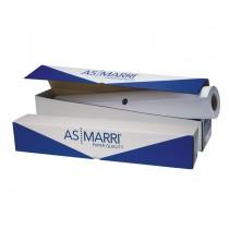 CARTA INKJET PLOTTER 1067MMX50MT 90GR OPACA J.90S MARRI