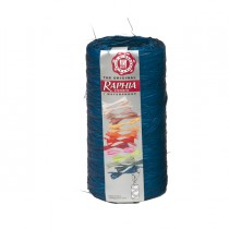 PACK NASTRO RAPHIA SYNTETIC 200mt BLU 14 BOLIS