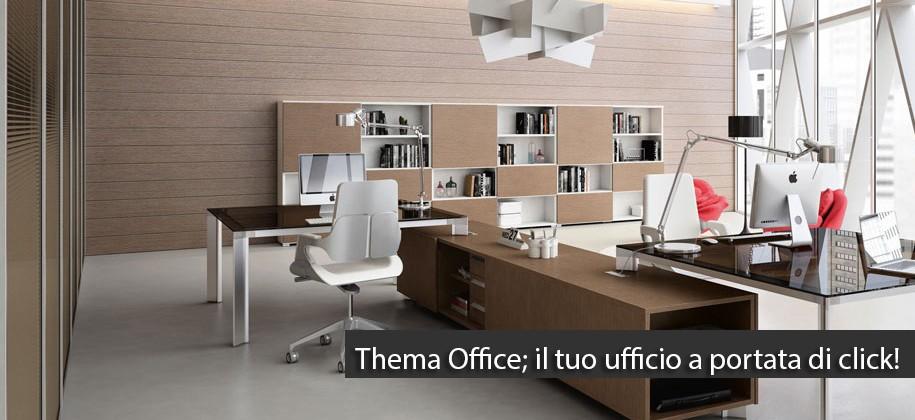 Il tuo ufficio a portata di click!