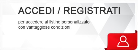 Accedi/Registrati